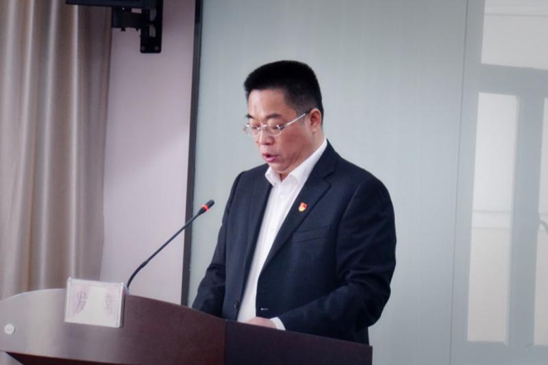 无锡生物医药研发服务外包区党委